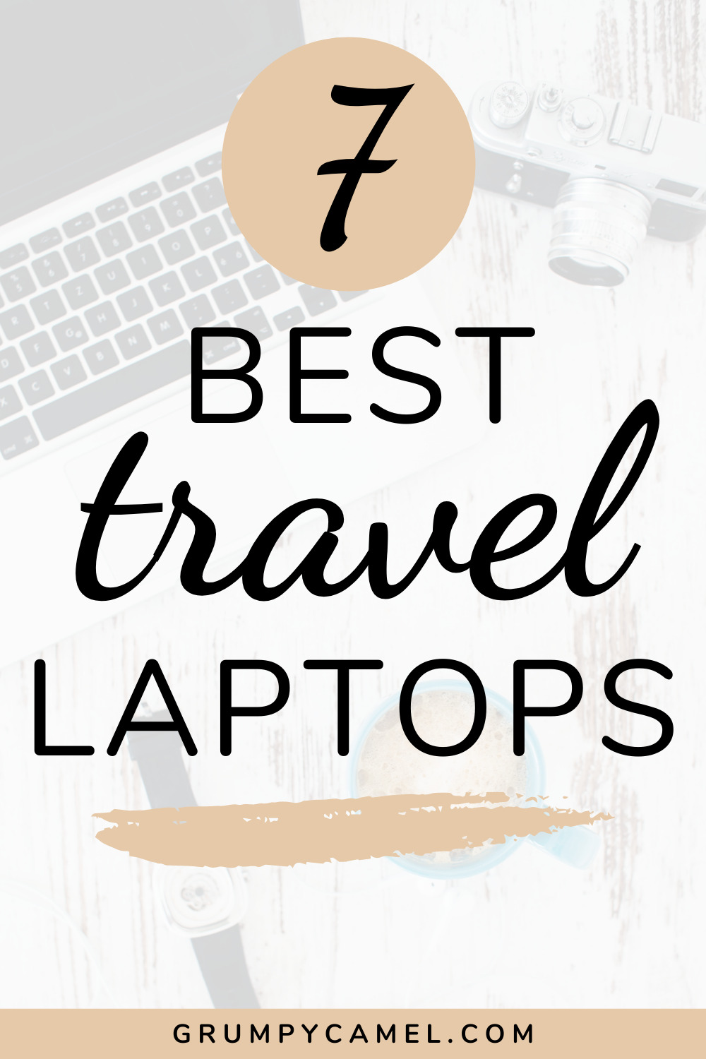 Best Travel Laptops for Bloggers & Digital Nomads
