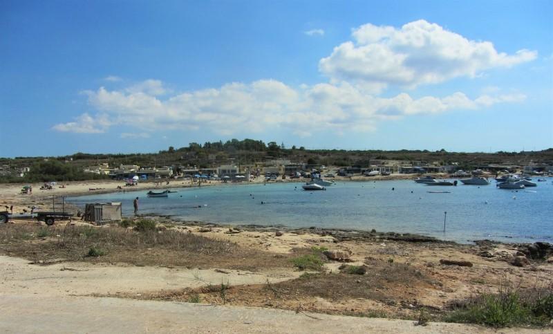 Little Armier, Malta   Best Beaches in Malta