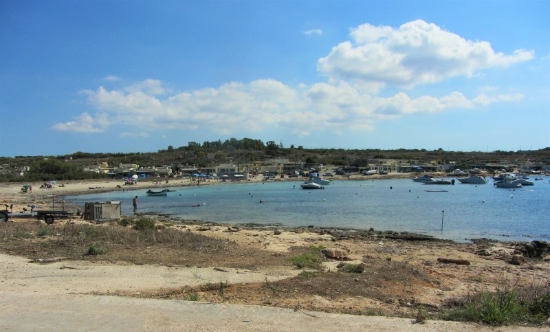 Little Armier, Malta | Best Beaches in Malta