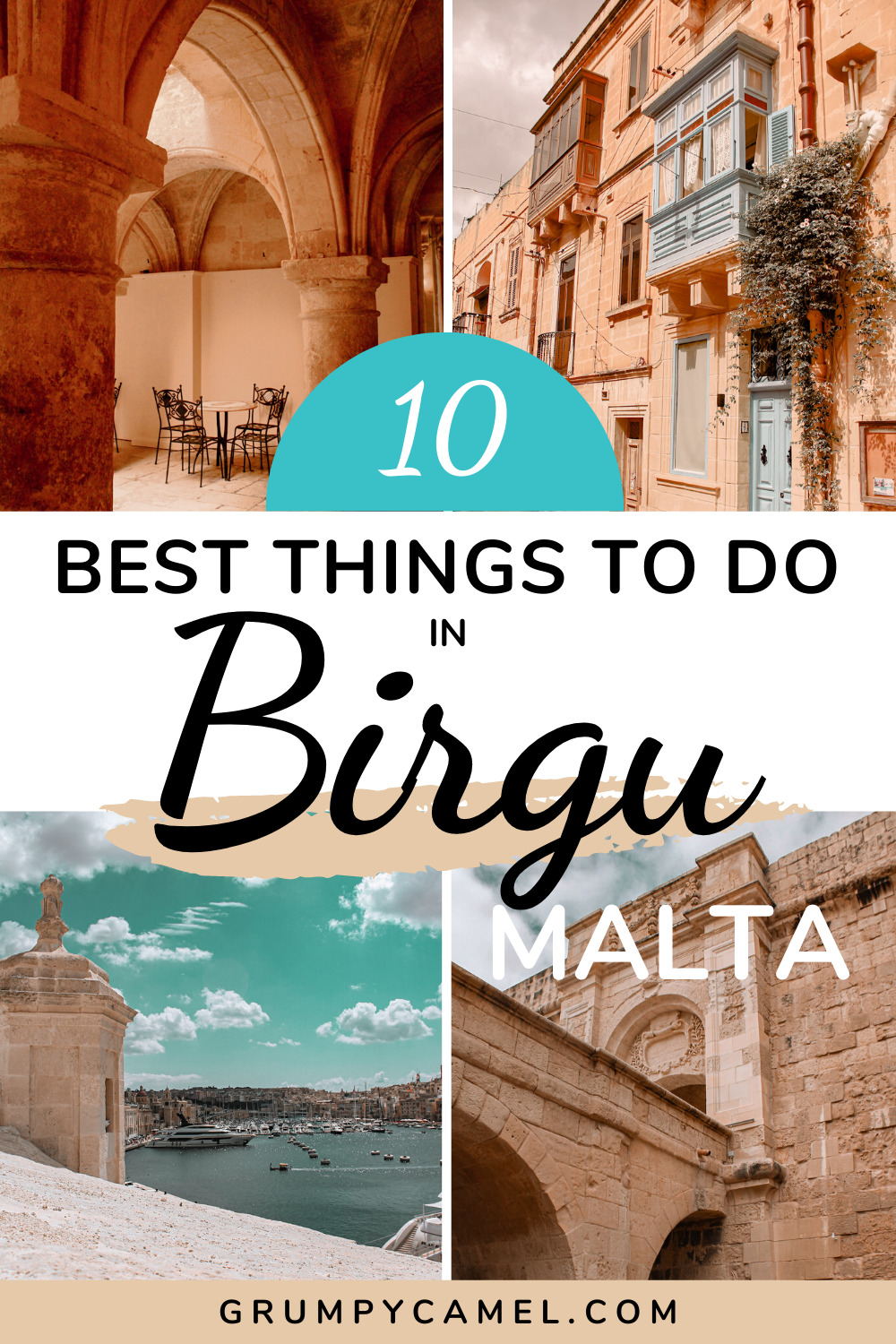 Best things to do in Birgu, Malta
