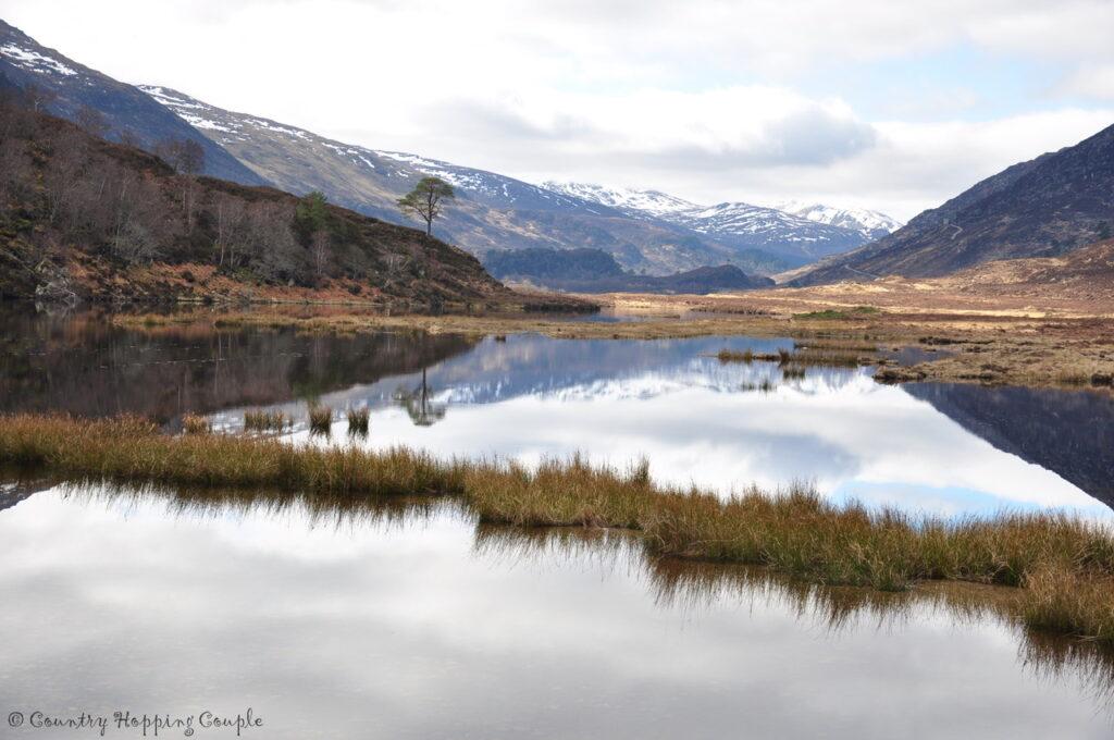 Glen Affric | Scotland Staycation Ideas