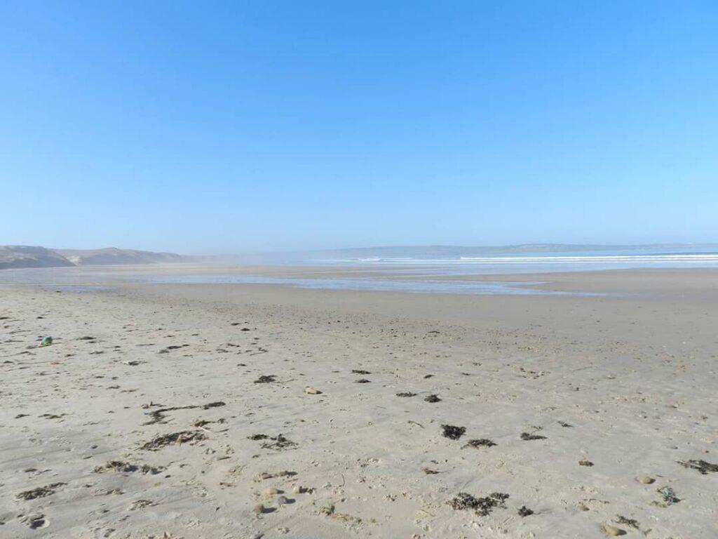Dunnet Bay | Scotland Staycation Ideas