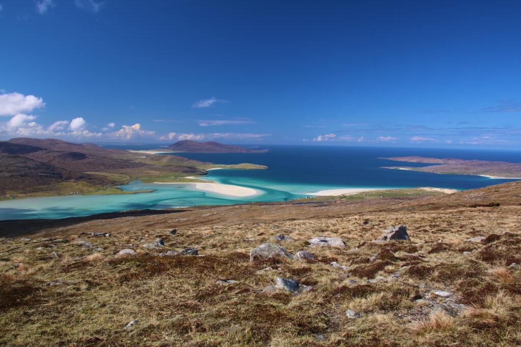 The Isle of Harris | Scotland Staycation Ideas