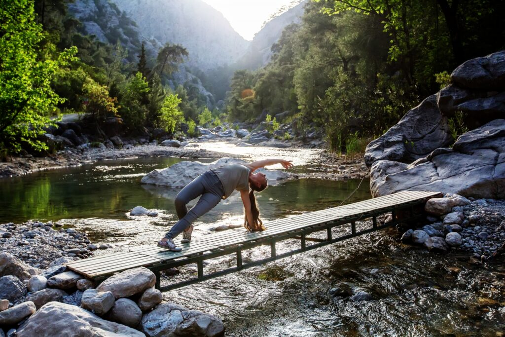 Yoga & healing in Torridon   Yoga retreats in Scotland