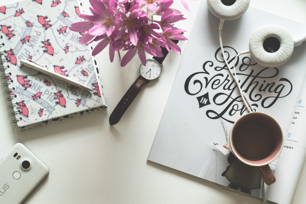 How to create printables for your blog that readers would love